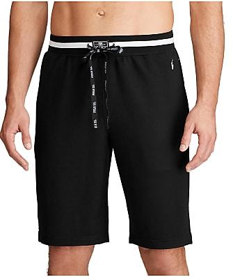 Polo Ralph Lauren Mini Terry Knit Lounge Shorts