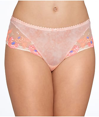 Prima Donna Madame Butterfly Luxury Thong