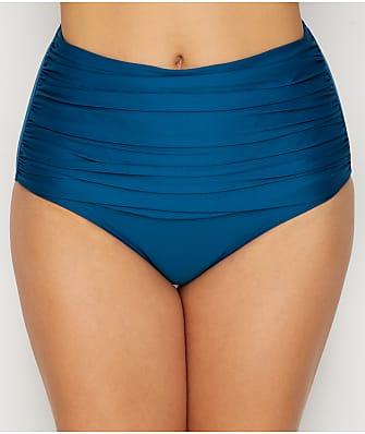 Prima Donna Cocktail High-Waist Bikini Bottom