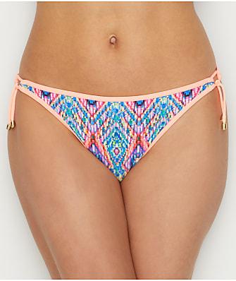 Prima Donna India Side Tie Bikini Bottom