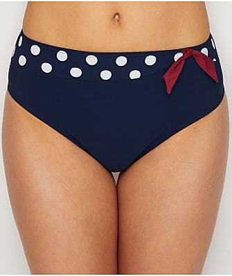 1464e1d1515c1 High Waisted Bikinis and Bikini Bottoms
