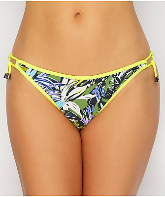 Prima Donna Pacific Beach Side Tie Bikini Bottom