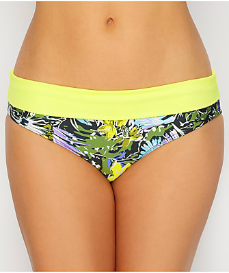 Prima Donna Pacific Beach Fold-Over Bikini Bottom