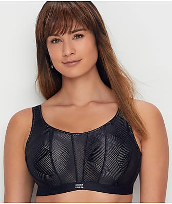 Prima Donna The Game High Impact Underwire Sports Bra