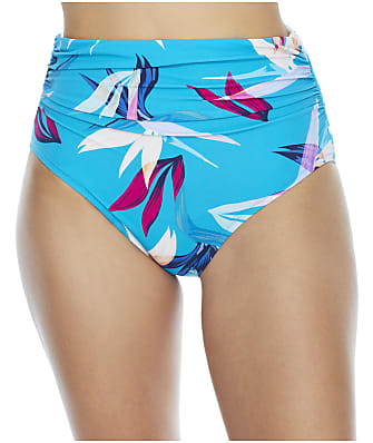 Profile by Gottex Paradise High-Waist Bikini Bottom