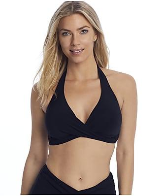 Profile by Gottex Tutti Frutti Wire-Free Halter Bikini Top