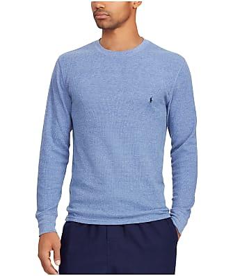 Polo Ralph Lauren Waffle Knit Lounge Shirt