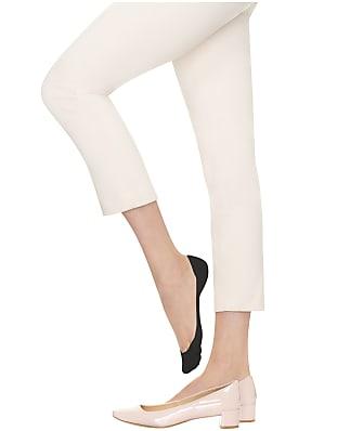 Hanes Sheer Shoe Liners 6-Pack