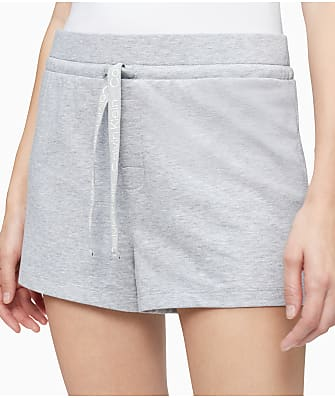 Calvin Klein Knit Lounge Shorts