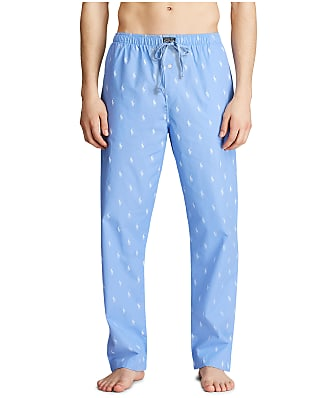 Polo Ralph Lauren Woven Polo Player Lounge Pants