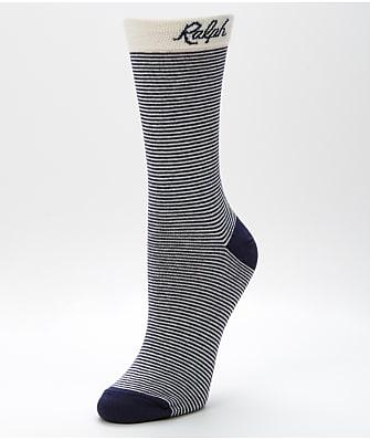 Ralph Lauren Ralph Lauren Logo Trouser Socks