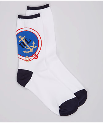 Ralph Lauren Yatch Club Trouser Socks