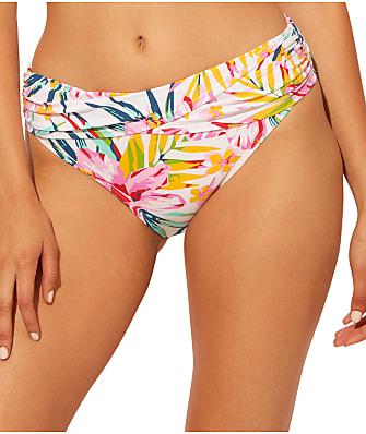 Bleu Rod Beattie Beachy Keen Sarong Hipster Bikini Bottom