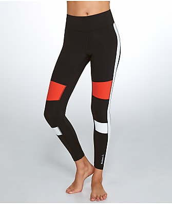 Reebok Speedwick Color Block Leggings