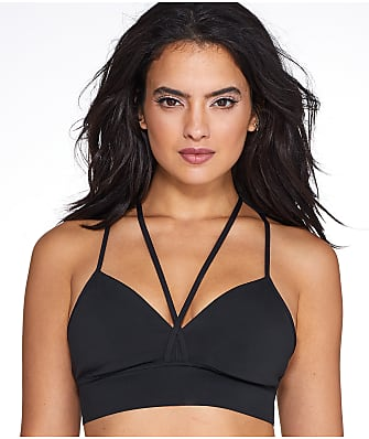 Reebok Strappy Sports Bra