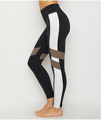 Reebok Lux ColorBlock Leggings