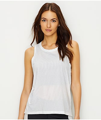 Reebok Perforated Tank