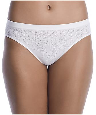Reveal Floral Seamless Full Coverage Brief
