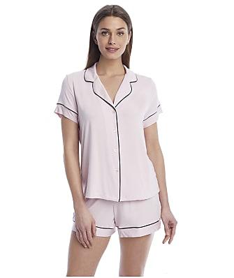 Reveal Modal Short Pajama Set