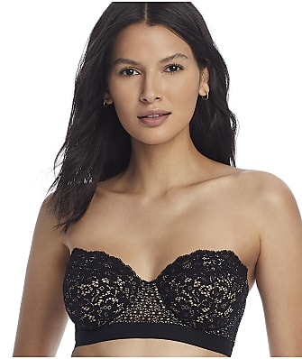 Reveal The Chloe Lace Strapless Bra