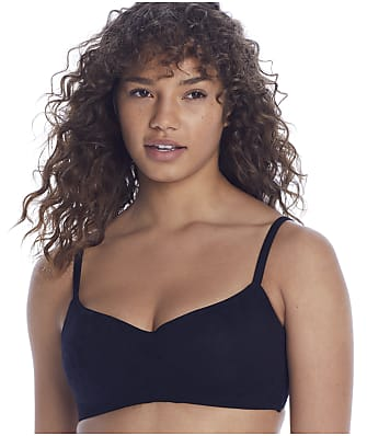 Reveal The Perfect Lace Wireless Bra