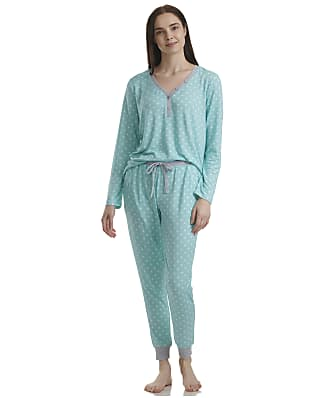 Karen Neuburger Serenity Knit Jogger Pajama Set