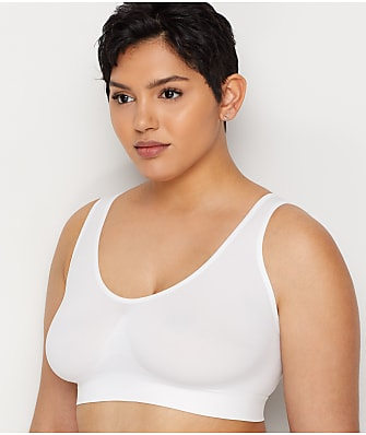 Rhonda Shear Plus Size Ahh Leisure Bralette