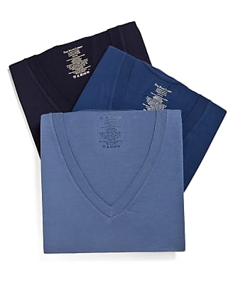 Polo Ralph Lauren Classic V-Neck T-Shirts 3-Pack