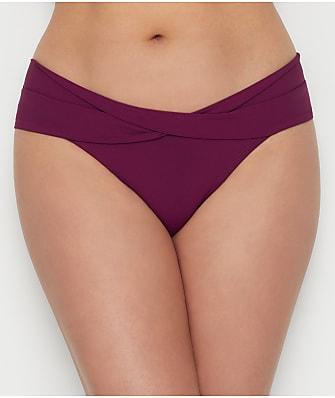 Robin Piccone Ava Twist Bikini Bottom
