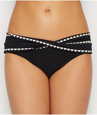 Robin Piccone Naomi Twist Bikini Bottom