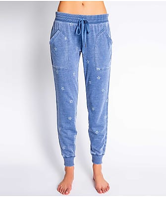 P.J. Salvage American Revival Knit Joggers
