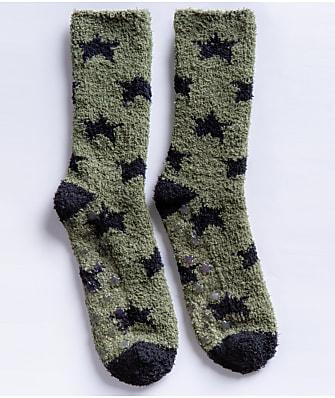 P.J. Salvage Fun Lounge Socks