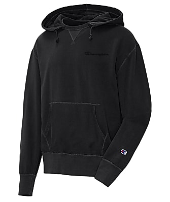 Champion Men's Vintage Dye Fleece Hoodie