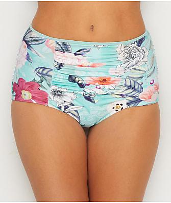 Seafolly Modern Love High-Waist Bikini Bottom