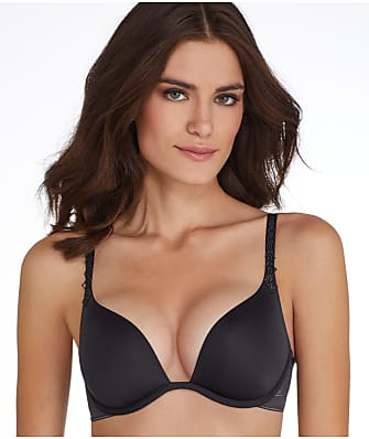 Simone Perele Muse Triangle Plunge Push-Up Bra