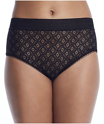 Simone Perele Suzanne Lace Retro Brief
