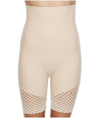 Simone Perele High-Waist Shaper Shorts