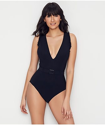Skinny Dippers Jelly Beans Cinch One-Piece