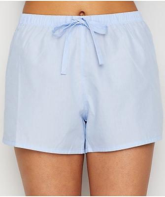 Sleepy Jones Paloma Woven Pajama Shorts