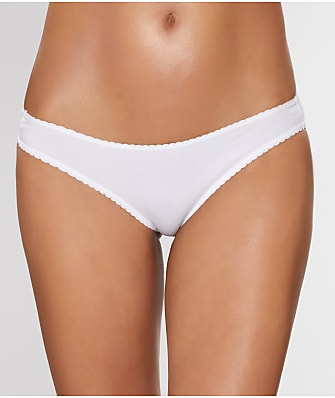 Sleepy Jones Goldin Stretch Cotton Bikini