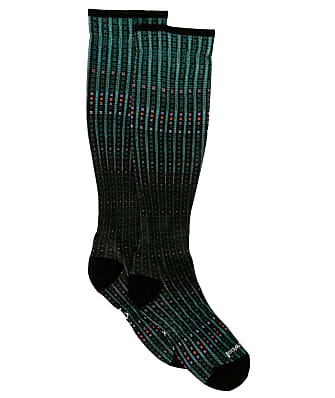 Smartwool Virtual Voyager Compression Knee High Socks