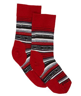 Smartwool Margarita Stripe Crew Sock