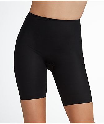 SPANX Two Timing Firm Control Reversible Mid-Thigh Shaper