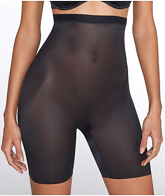 SPANX Skinny Britches High-Waist Mid-Thigh Shaper