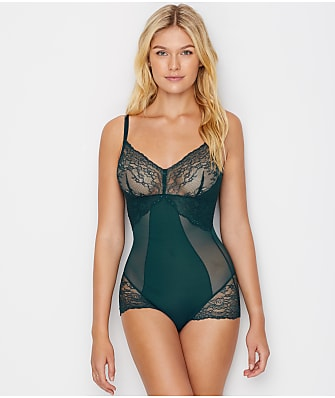 SPANX Lace Collection Wire-Free Bodysuit
