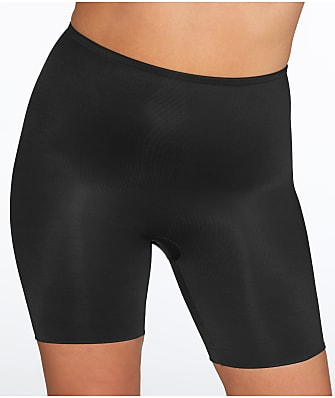 SPANX Plus Size Power Conceal-Her Medium Control Mid-Thigh Shaper