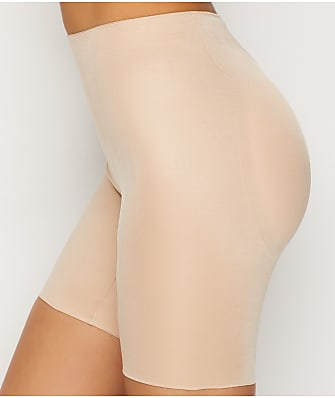SPANX Suit Your Fancy Booty Booster Mid-Thigh Shaper