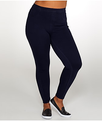 SPANX Plus Size Ankle Denim Leggings