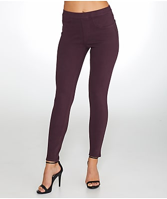 SPANX Cropped Denim Leggings
