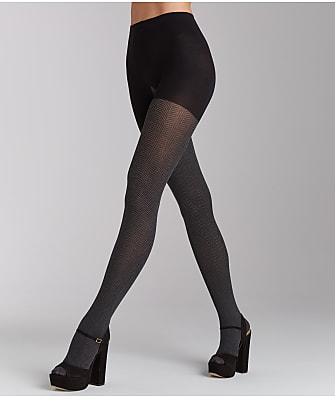 SPANX Herringbone Shaping Tights